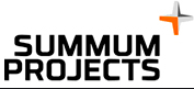 Logo Summum Projects